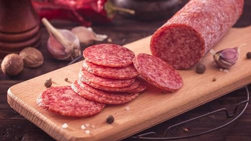 Цены на производство Добавки для сбалансированного вкуса сырокопченой колбасы