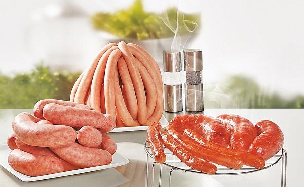 Производство пищевых добавок для качественных колбас Москва Россия